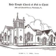 Holy Temple COGIC